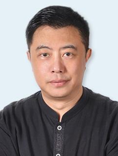 周榕·清华大学建筑学院副教授