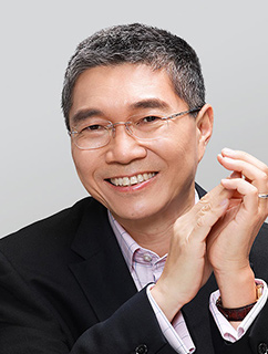 吴军·计算机科学家