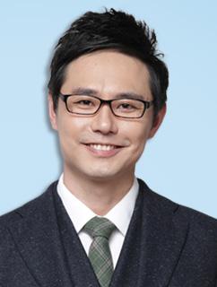 马徐骏·资深翻译、新知守望者