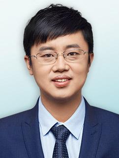 李忠秋·结构思考力学院创始人