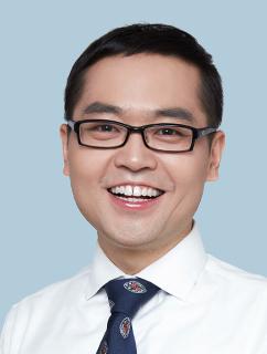 张遇升·北京协和医学院医学博士