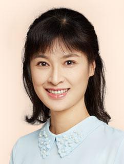 周育如·台湾清华大学幼教系主任