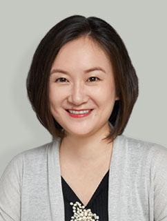 范蕙萍·英语教育专家