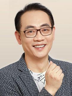郝广才·台湾著名创意人