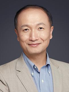 徐弃郁·清华大学资深研究员