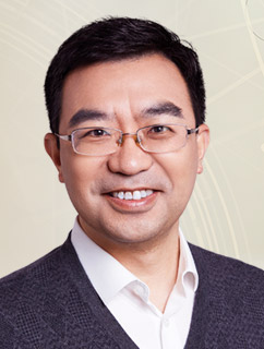 何帆·著名经济学者