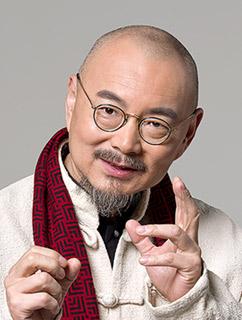 浦寅·汉字文化学者