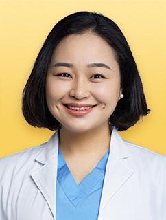 王颖·儿童正畸医生