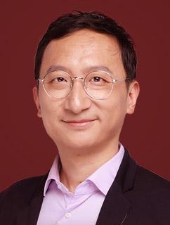 仇子龙·基因科学家