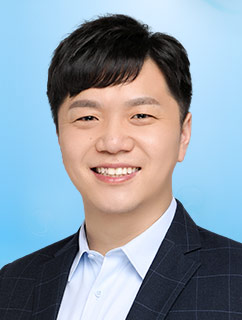 孙亚飞·青年化学家