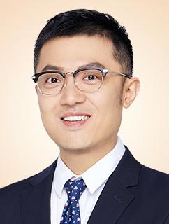 李璞·特许金融分析师