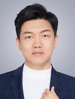 彭天放·青年科学家