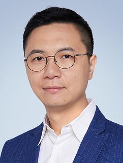 田轩·清华五道口副院长、教授