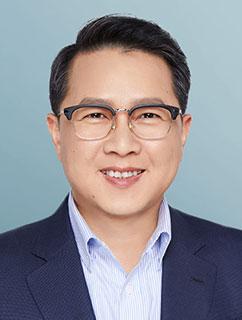 张弛·中国市场研究行业协会副会长