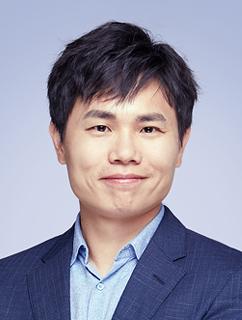 余剑峰·清华五道口教授