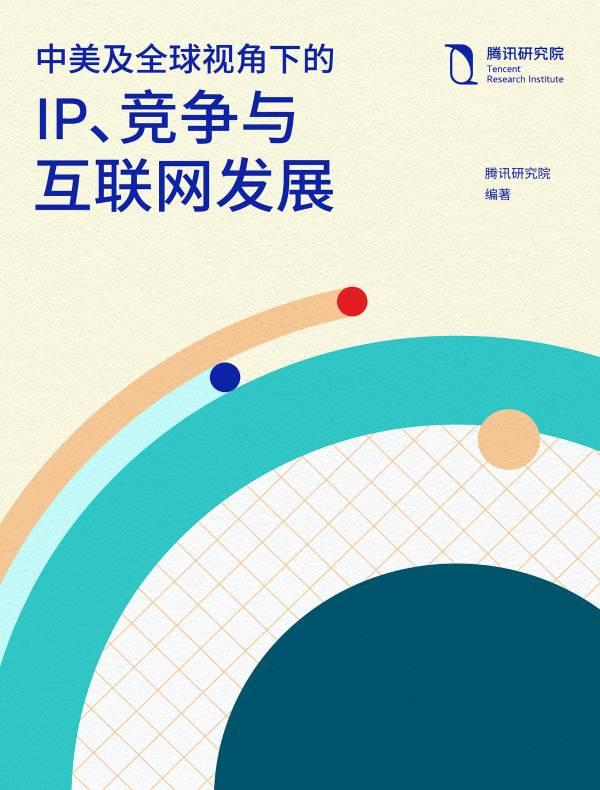 中美及全球视角下的IP、竞争与互联网发展