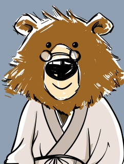 熊逸·思想隐士
