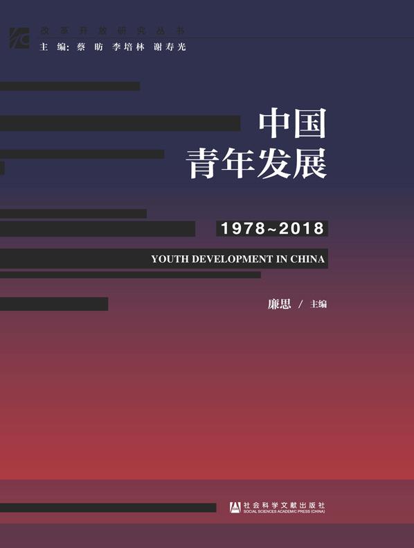 中国青年发展(1978-2018)
