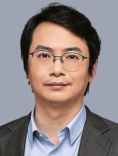 徐凯文·北京大学副教授