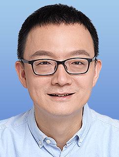 王立铭·浙江大学生命科学研究院教授