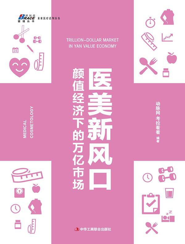 医美新风口:颜值经济下的万亿市场