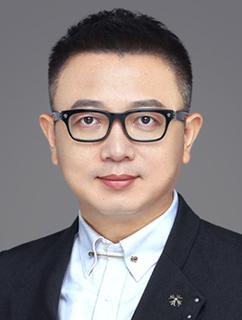 陈区玮·深圳市千悦餐饮管理有限公司董事长