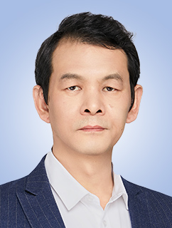 饶胜文·著名历史学者