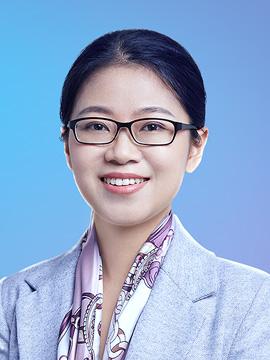 冯雪·阜外医院心脏康复中心主任、减肥专家