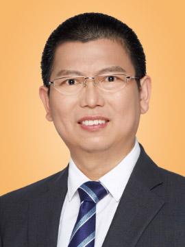 刘守刚·上海财经大学副教授