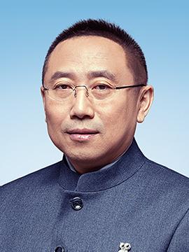 王家伟·北京同仁医院总药师