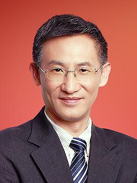 鞠建东·清华五道口金融学讲席教授