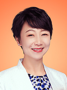 张晓燕·清华五道口副院长、教授