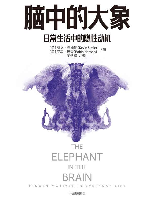 脑中的大象:日常生活中的隐性动机