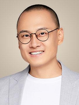 李铁夫·清华大学副研究员