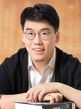 张潇雨·对冲基金管理人