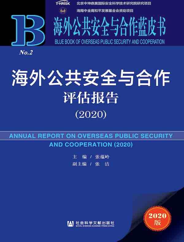 海外公共安全与合作评估报告(2020)(海外公共安全与合作蓝皮书)