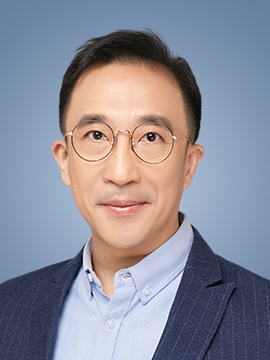 汪志谦·香港大学SPACE中国商业学院客席副教授
