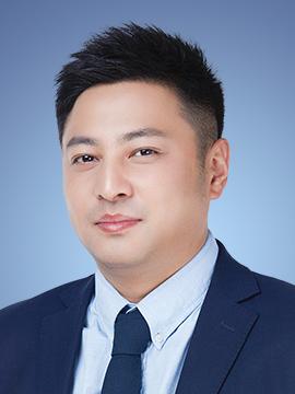 程智雄·北京营业部经理·中国平安人寿保险