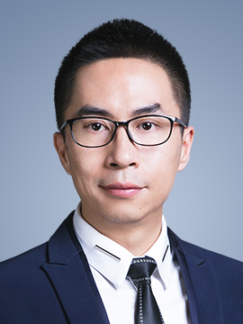 罗巍·新疆营业部经理·中国平安人寿保险