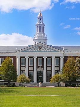 哈佛商学院教授·视频课程