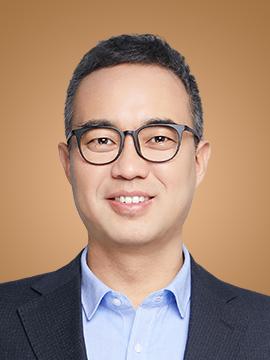 刘文鹏·中国人民大学清史所教授