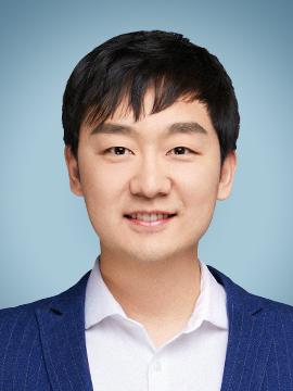 吴晶辰·亚马逊公司资深算法科学家