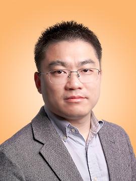 张磊·上市公司首席营销官