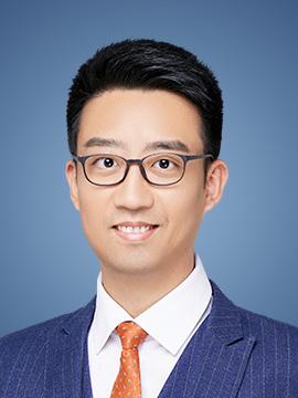 张威华·香港保诚星火团队区域经理