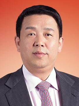 陶景文·华为公司董事、首席信息官