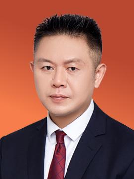 梅德文·北京绿色交易所总经理,中国绿色金融协会秘书长