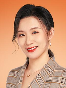 邵慧宁·零售专家,UR大区经理